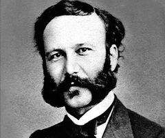 henry dunant small